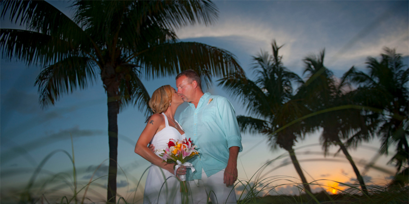 Affordable beach weddings Key West